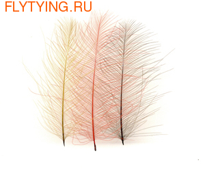 Marc Petitjean™ 53142 Перья утки CDC Feathers (фото)