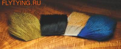 Hareline 52354 Крашеный мех оленя Dyed Deer Body Hair