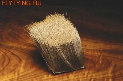 Hareline 52355 Мех лося Natural Elk Hair (фото)
