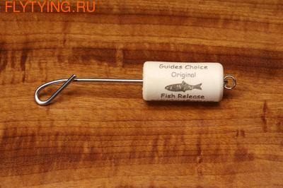 Hareline 41224 Рыболовный инструмент Guide Choice Fish Release