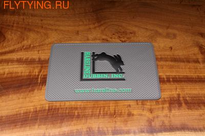 Hareline 70098 Силиконовый коврик Silicone Bead Pad (фото)