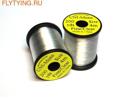 UNI 51026 Монтажные мононити Mono Thread