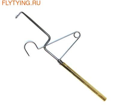 Gulam Nabi 41360 Узловяз English Whip Finisher