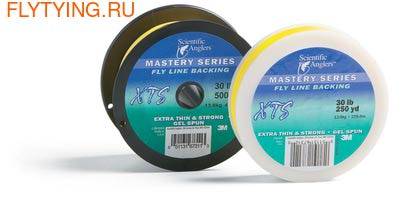 SCIENTIFIC ANGLERS™ 10405 Бэкинг XTS Gel Spun Backing (фото)
