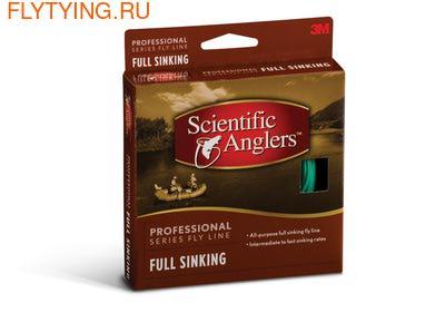 SCIENTIFIC ANGLERS™ 10383 Нахлыстовый шнур Professional Full Sinking Fly Lines (фото)
