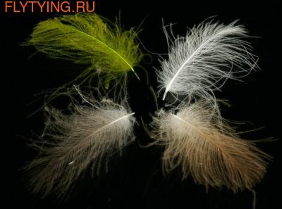 Veniard 53169 Отборные перья кул-де-кэнард CDC Feathers