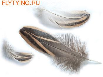 Veniard 53176 Утиные перья Mallard Hen Feathers