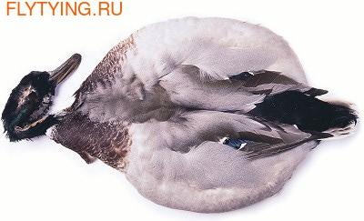 Veniard 53177 Шкура селезня Mallard Duck Complete Skin