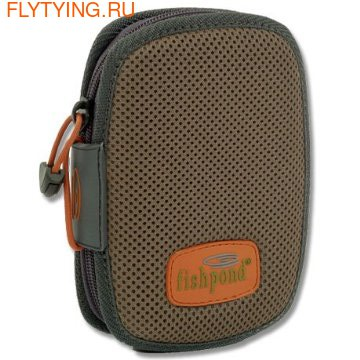Fishpond 82029 Чехол для хранения нахлыстовых мушек New River Molded Fly Box (фото)