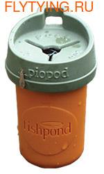 Fishpond 93004 Контейнер для утилизации PioPod Microtrash Container (фото)
