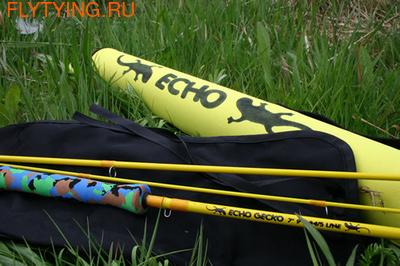 Echo 10143 Детское одноручное нахлыстовое удилище Gecko (фото)