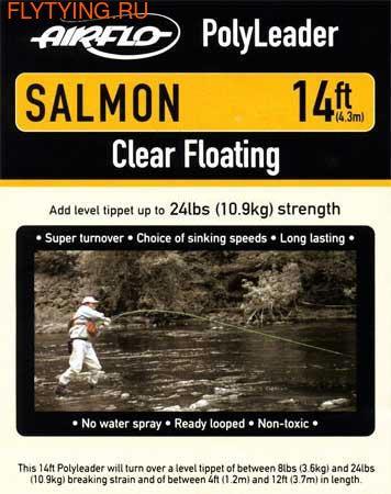 Airflo 10520 Полилидер Salmon Poly Leader 14ft
