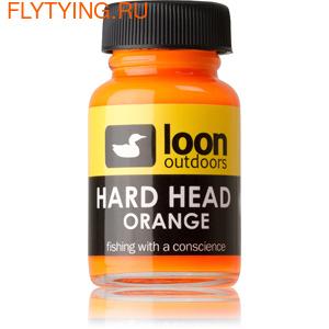 Loon 70045 Лак Hard Head (фото)