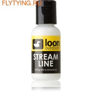 Loon 10802 Смазка для шнура Stream Line (фото)