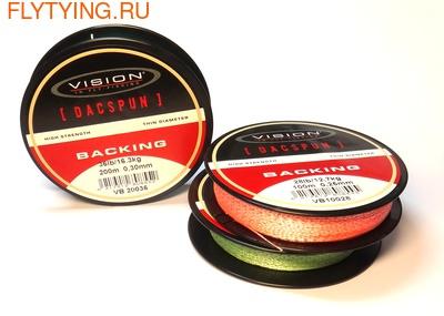 Vision 10408 Бэкинг Dacspun Backing