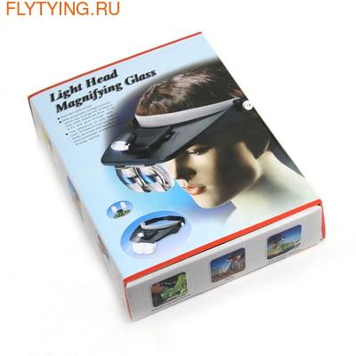 SFT-studio 41382 Увеличительные линзы с подсветкой Light Head Magnifying Glass (фото)