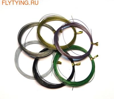 SFT-studio 10592 Поводковый материал Color Pike Wire (фото)