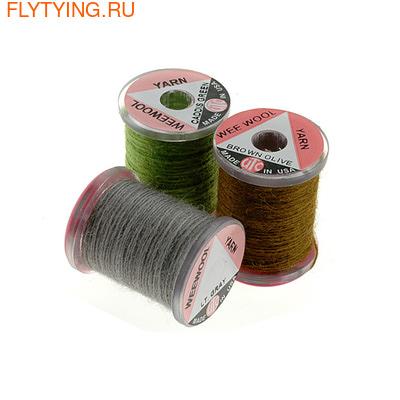 UTC 55043 Шерстяная пряжа Wee Wool Yarn