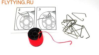 UNI 70089 Зажим для крепления намоточных материалов Material Locking Device UNI-Lock