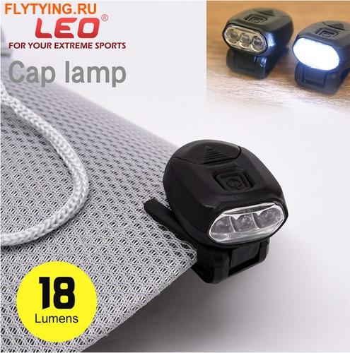 Leo® 81190 Фонарик Cap Lamp (фото)