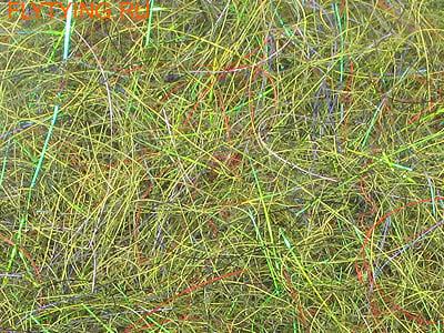 WAPSI 57057 Синтетический даббинг SLF Kaufmann Blends (фото)