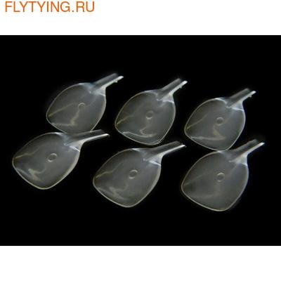 WAPSI 58056 Пластиковые лопаточки-лопасти Fly Lipps (фото)