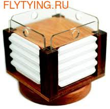 WAPSI 70087 Подставка TYERS FLY CUBE WITH FLY PALLETS