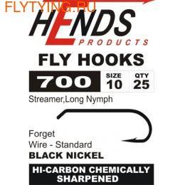 Hends Products 60195 Крючок одинарный HP 700 BN