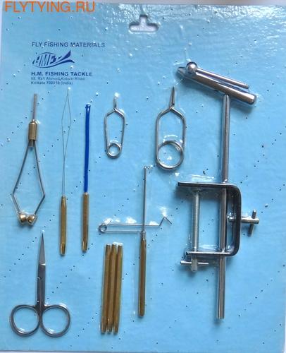 Gulam Nabi 41392 Набор инструментов DLX Tools Display (фото)