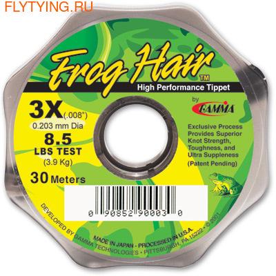 GAMMA Technologies 10577 Поводковый материал Frog Hair Copolymer TM