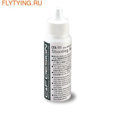 C&F Design 10828 Средство ухода за шнуром Shooting Liquid