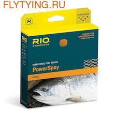 Rio 10254 Шнур со сменными концами PowerSpey VersiTip (фото)