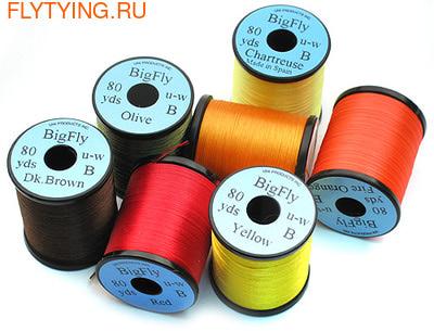 UNI 51028 Монтажные нити BigFly Thread