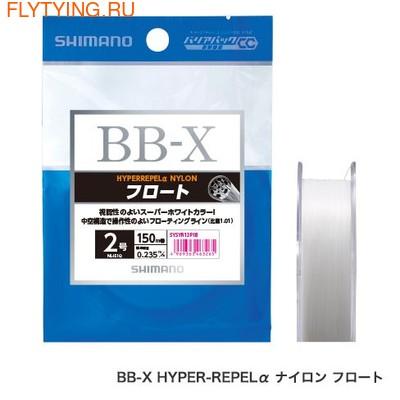 Shimano 10256 Удлиняющий шнур BB-X Hyperrepel and Nylon (фото)