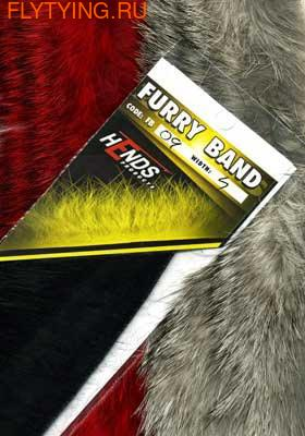 Hends Products 52380 Мех кролика Furry Band (фото)
