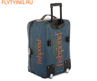 Fishpond 82059 Сумка на колесах Westwater Rolling Carry On (фото)