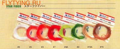 Fuji Bait 54078 Синтетическое волокно Star Fiber (фото)