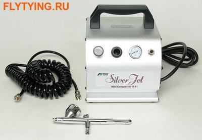 Toho 41481 Аэрограф Airbrush Starter Kit (фото)