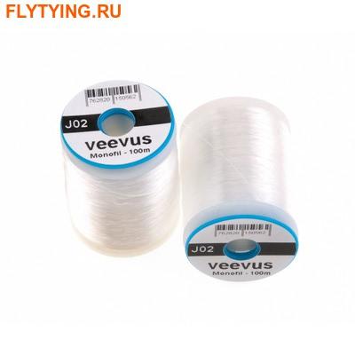 VEEVUS™ 51045 Монофильные монтажные нити Monofil Thread (фото)