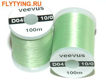 VEEVUS™ 51046 Монтажная нить Thread 10/0 (фото)