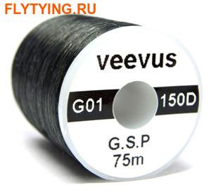 VEEVUS™ 51050 Монтажные нити G.S.P. Thread (фото)