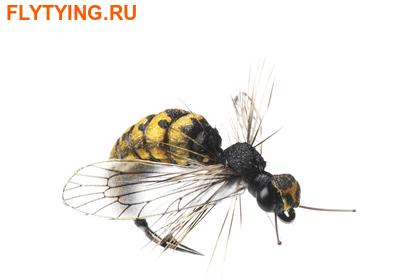 J:son&Co 58310 Заготовки для имитаций крылышек Realistic Wing Material For Caddis Pupa / Wasp / Ant / Hopper (фото)