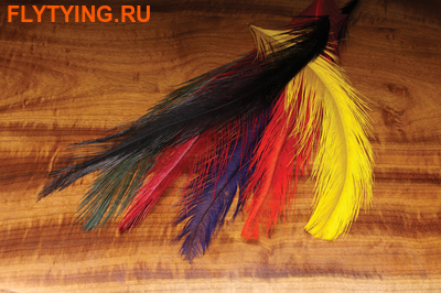 SFT-studio 53216 Перо страуса нанду Rhea Feather Grade #2 (фото)