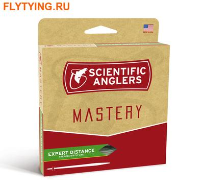 SCIENTIFIC ANGLERS™ 10430 Нахлыстовый шнур Mastery Series Freshwater Expert Distance (фото)
