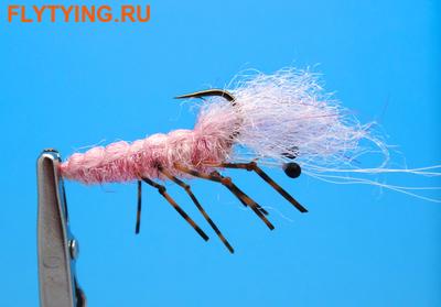 A.Jensen 16082 Имитация креветки Honey Shrimp Pink (фото)