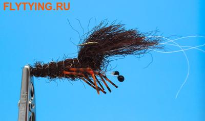 A.Jensen 16084 Имитация креветки Honey Shrimp Dark (фото)