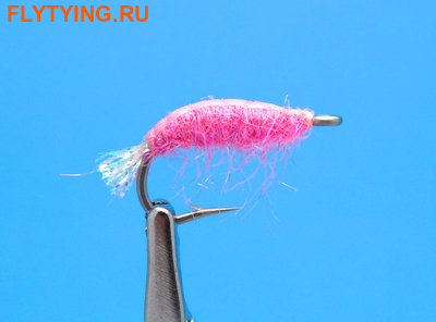A.Jensen 16090 Имитация креветки Iceloppen Pink (фото)