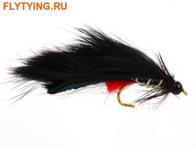A.Jensen 15167 Мушка стример Mini Zonker Black