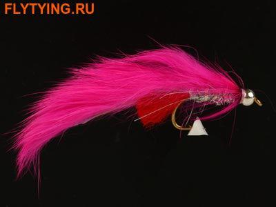 A.Jensen 15170 Мушка стример Mini Zonker Pink