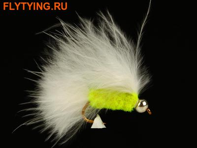 A.Jensen 15177 Мушка стример Mini Herning Fly